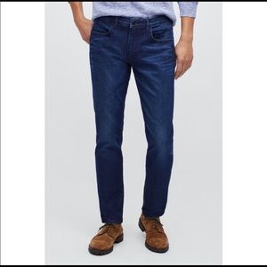 Bonobos Premium Denim Straight Jeans Medium 34x34